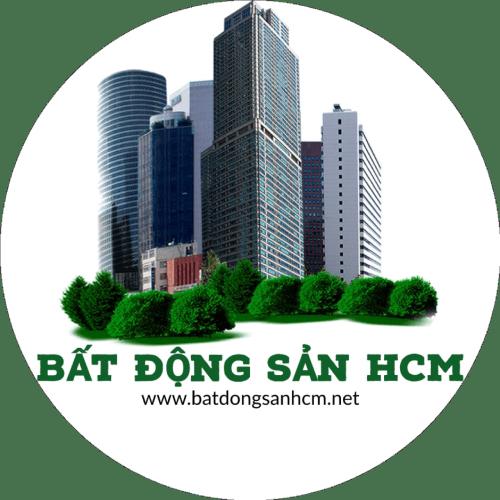 logo bất động sản hcm