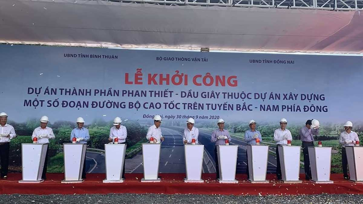 Le Khoi Cong Cao Toc Phan Thiet Dau Giay